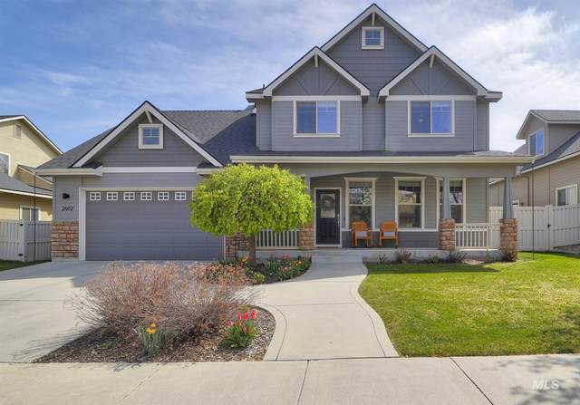 2602 S Groom Way, Meridian, ID 83642 (MLS #98799541) :: Boise Valley Real Estate