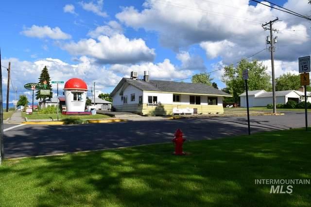 500 E Main Street, Grangeville, ID 83530 (MLS #98799547) :: Beasley Realty