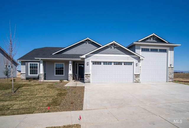 8298 E Sunray, Nampa, ID 83687 (MLS #98799551) :: Boise Valley Real Estate
