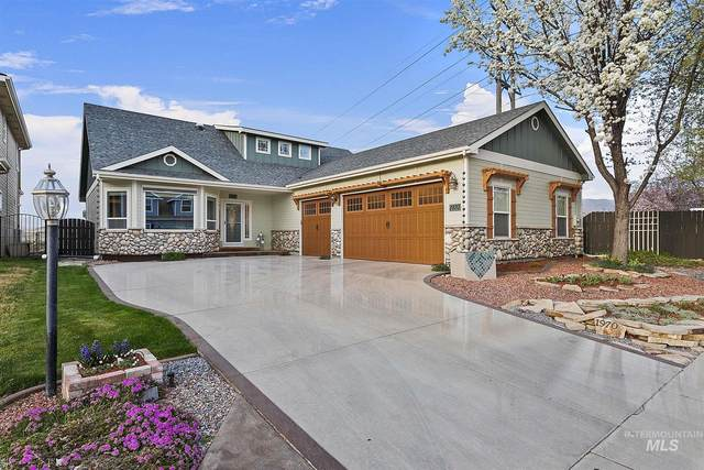 1970 E Fothergill St, Boise, ID 83716 (MLS #98799553) :: Boise Valley Real Estate