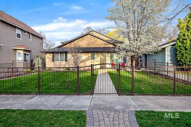 1312 N 19th Street, Boise, ID 83702 (MLS #98799554) :: Boise Valley Real Estate