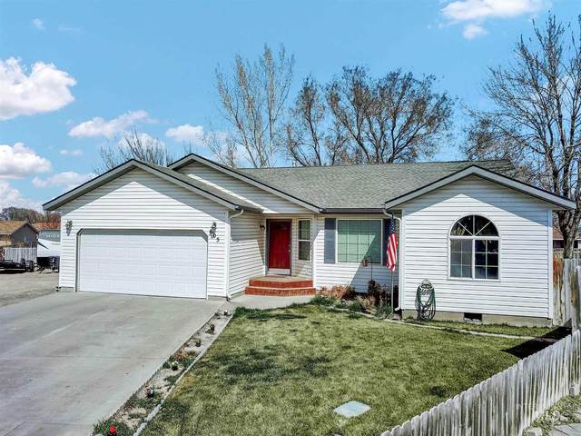 605 Agate, Kimberly, ID 83341 (MLS #98799562) :: Boise Valley Real Estate