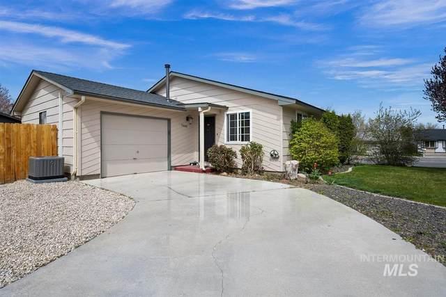 5650 W Oreana Ct, Boise, ID 83705 (MLS #98799569) :: Boise Valley Real Estate