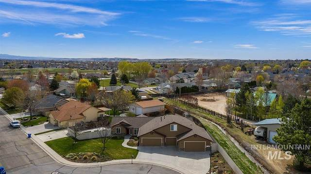 12049 W Cactus Ct, Boise, ID 83709 (MLS #98799571) :: Boise Valley Real Estate