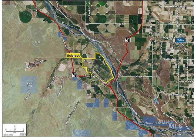 12562 Cattle Drive, Melba, ID 83641 (MLS #98799577) :: City of Trees Real Estate