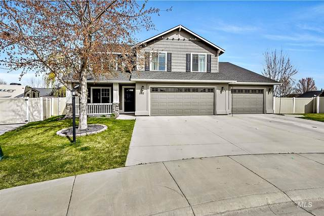 592 W White Sands Ct., Meridian, ID 83646 (MLS #98799589) :: Boise Valley Real Estate