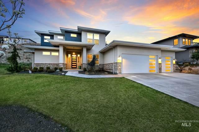 4116 N Goshawk, Boise, ID 83703 (MLS #98799592) :: Boise Valley Real Estate