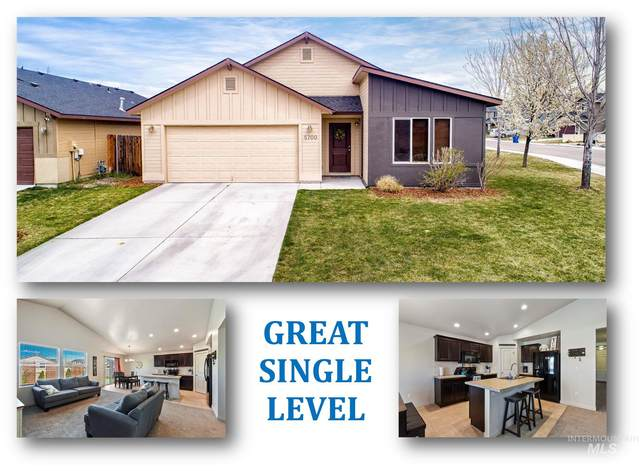 5700 S Moonfire Way, Boise, ID 83709 (MLS #98799595) :: Juniper Realty Group