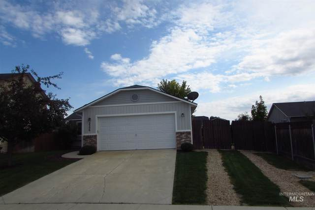 2506 Rankin Court, Caldwell, ID 83607 (MLS #98799602) :: Juniper Realty Group