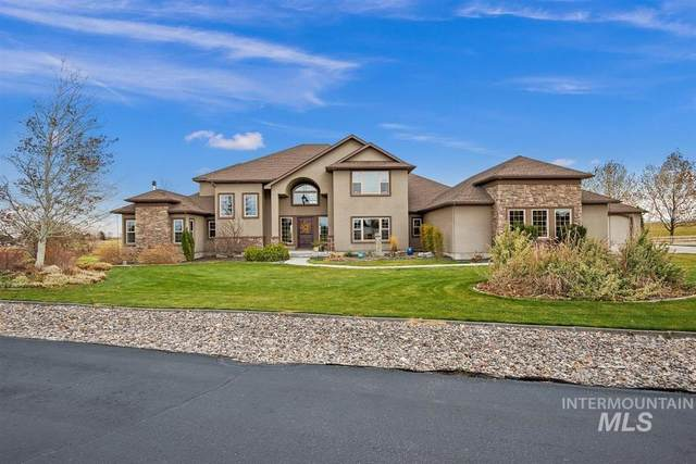 3780 2571 E., Twin Falls, ID 83301 (MLS #98799603) :: Michael Ryan Real Estate