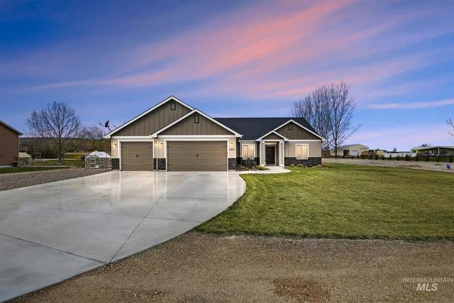 7253 River View Dr., Marsing, ID 83639 (MLS #98799609) :: City of Trees Real Estate