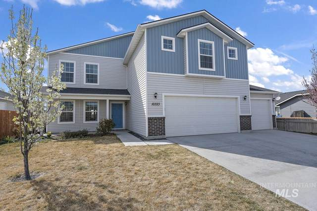16593 Berkley Ave, Caldwell, ID 83607 (MLS #98799610) :: Minegar Gamble Premier Real Estate Services