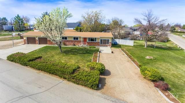 7429 S Cowen St, Boise, ID 83709 (MLS #98799612) :: Full Sail Real Estate