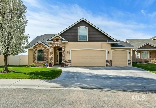 2120 Moon Shadow Dr, Caldwell, ID 83607 (MLS #98799614) :: Michael Ryan Real Estate