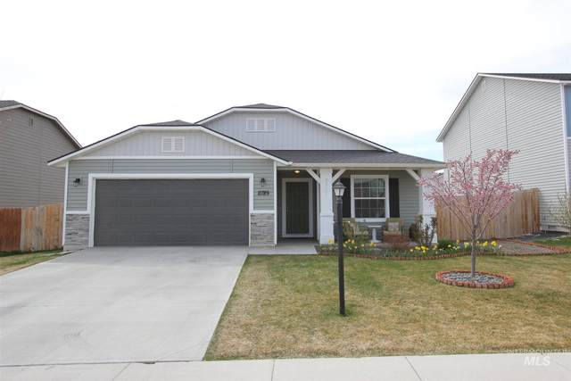 11789 Wilmington Street, Caldwell, ID 83605 (MLS #98799615) :: Jon Gosche Real Estate, LLC