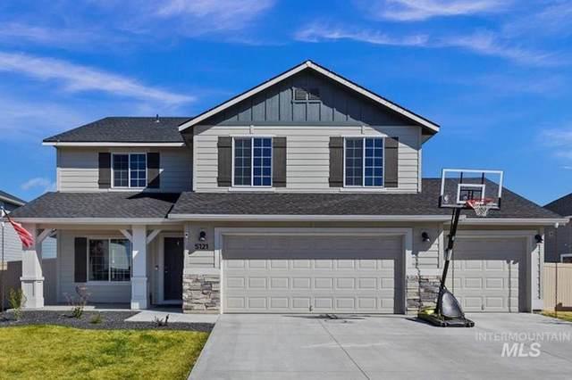 5121 Danville St., Caldwell, ID 83605 (MLS #98799618) :: Michael Ryan Real Estate