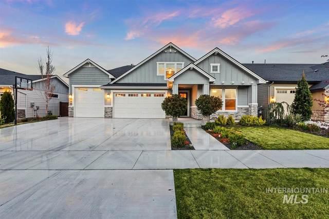 4892 N Clooney Ave., Meridian, ID 83646 (MLS #98799619) :: Bafundi Real Estate