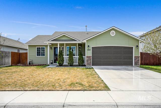 11863 Edgemoor St, Caldwell, ID 83605 (MLS #98799620) :: Michael Ryan Real Estate