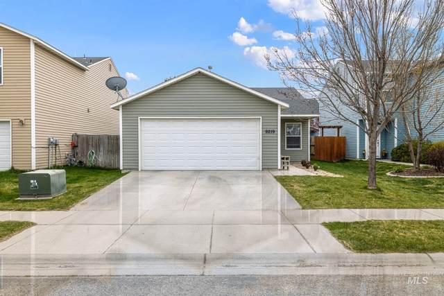9219 W Hearthside Dr., Boise, ID 83709 (MLS #98799631) :: Bafundi Real Estate