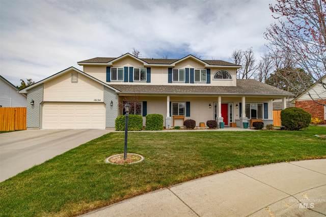 10154 W W. Targee St., Boise, ID 83709 (MLS #98799646) :: Jon Gosche Real Estate, LLC