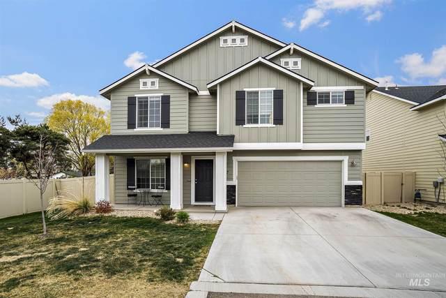 777 S Flintstone Ave., Meridian, ID 83642 (MLS #98799653) :: Beasley Realty