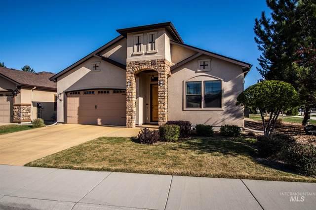 280 E Cholla Hills St., Meridian, ID 83646 (MLS #98799662) :: Michael Ryan Real Estate