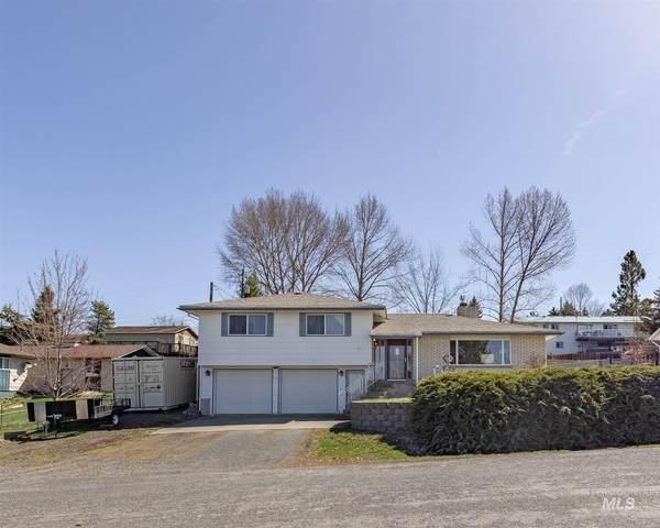 503 Christi St, Troy, ID 83871 (MLS #98799666) :: Michael Ryan Real Estate