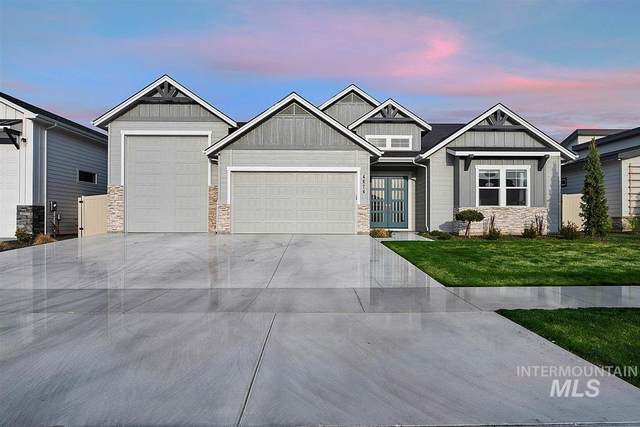 4674 S Marsala Way, Meridian, ID 83642 (MLS #98799672) :: Full Sail Real Estate