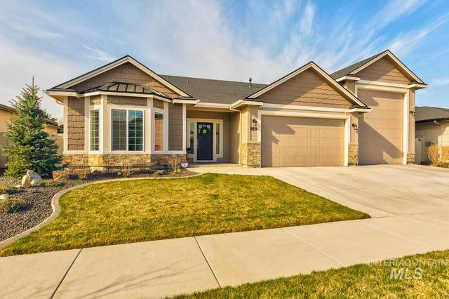 919 E Andes, Kuna, ID 83634 (MLS #98799677) :: Michael Ryan Real Estate