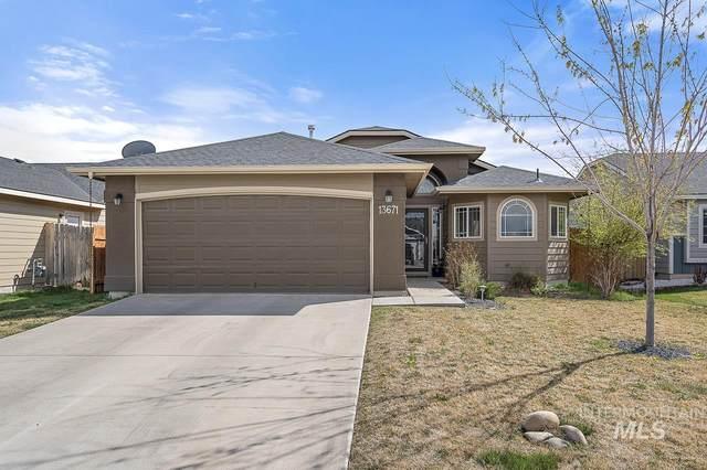 13671 Orlando St., Caldwell, ID 83607 (MLS #98799680) :: Michael Ryan Real Estate