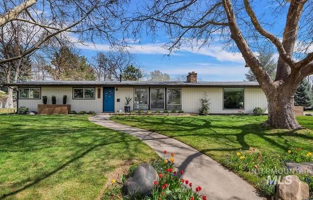 2700 N Redway Rd, Boise, ID 83704 (MLS #98799683) :: Michael Ryan Real Estate