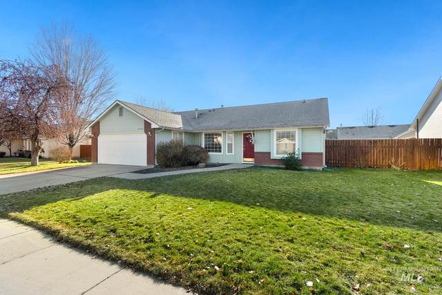 9749 W Toni St, Boise, ID 83704 (MLS #98799692) :: Full Sail Real Estate
