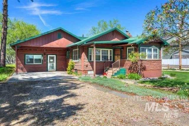 623 N Happy Valley Rd 3, Nampa, ID 83687 (MLS #98799699) :: Michael Ryan Real Estate