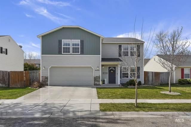 9529 W Mossywood Dr, Boise, ID 83709 (MLS #98799703) :: Michael Ryan Real Estate