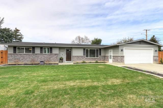2165 N Dalton Ave, Boise, ID 83704 (MLS #98799717) :: Full Sail Real Estate