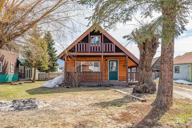 214 S Heigho, New Meadows, ID 83654 (MLS #98799728) :: Michael Ryan Real Estate