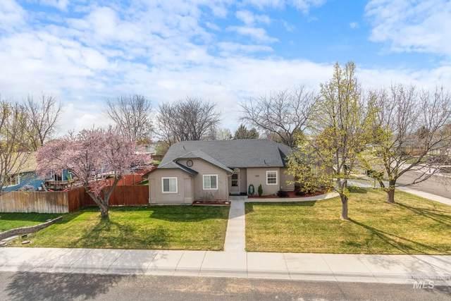1443 Haven Cove, Meridian, ID 83642 (MLS #98799730) :: Michael Ryan Real Estate