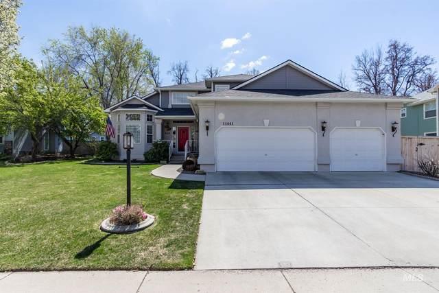 11441 W Puritan Dr, Boise, ID 83709 (MLS #98799731) :: Michael Ryan Real Estate