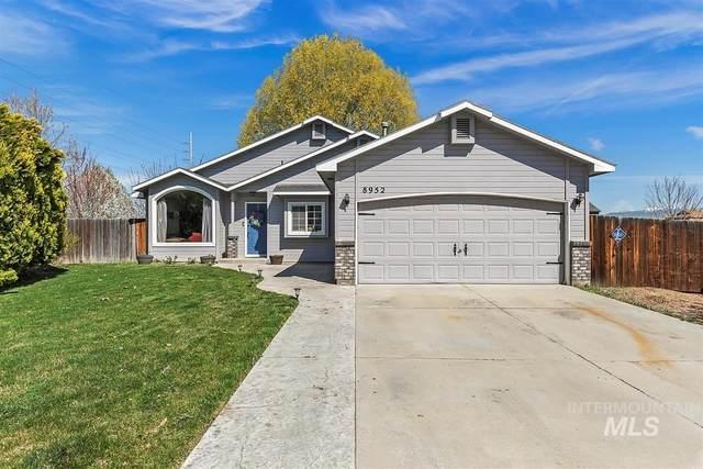 8952 Mediterranean Ct., Boise, ID 83709 (MLS #98799733) :: Michael Ryan Real Estate