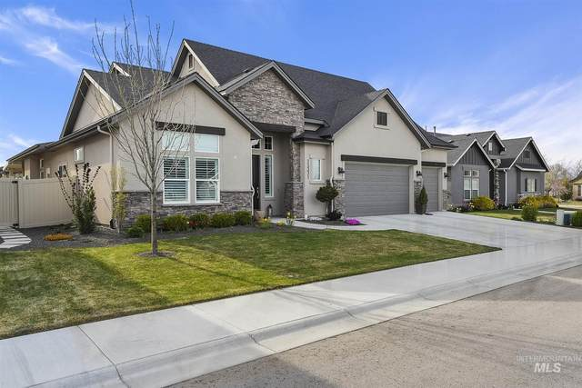 15331 Rocca Ave, Caldwell, ID 83607 (MLS #98799735) :: Juniper Realty Group