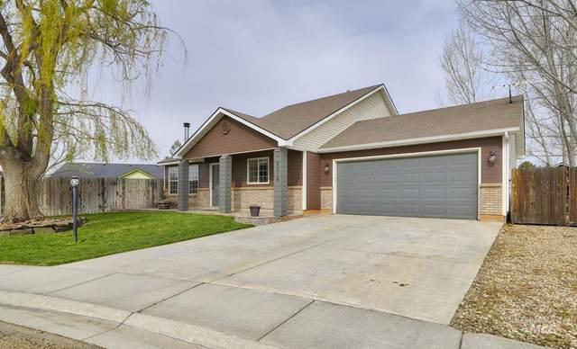 3216 Sunday Pl, Caldwell, ID 83605 (MLS #98799736) :: Michael Ryan Real Estate