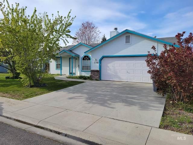 11740 W Gabrielle Ct, Boise, ID 83713 (MLS #98799737) :: Michael Ryan Real Estate