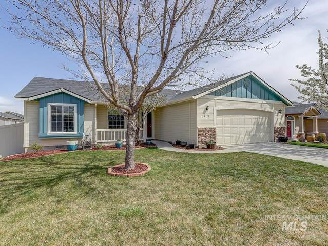 9110 S Royal Gala, Kuna, ID 83634 (MLS #98799738) :: Michael Ryan Real Estate