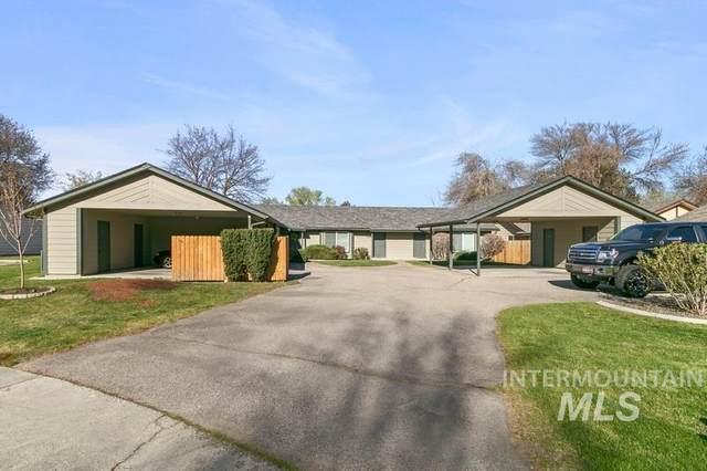 1921 Priest, Boise, ID 83706 (MLS #98799740) :: Michael Ryan Real Estate