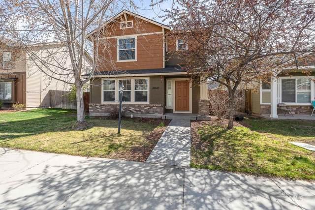 10043 W Bronze St, Boise, ID 83709 (MLS #98799742) :: Michael Ryan Real Estate