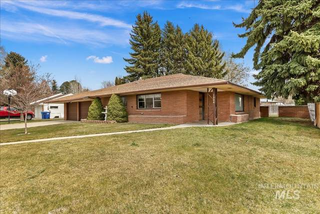 1324 Fillmore Street North, Jerome, ID 83338 (MLS #98799748) :: Team One Group Real Estate