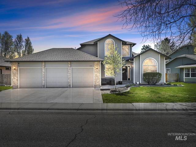 755 E Ridgefield Dr., Boise, ID 83706 (MLS #98799751) :: Team One Group Real Estate