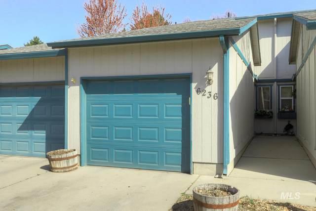 6236 W Coach Royale Ln, Boise, ID 83704 (MLS #98799756) :: Full Sail Real Estate