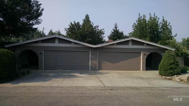 8310/8312 W Edna, Boise, ID 83704 (MLS #98799765) :: Story Real Estate