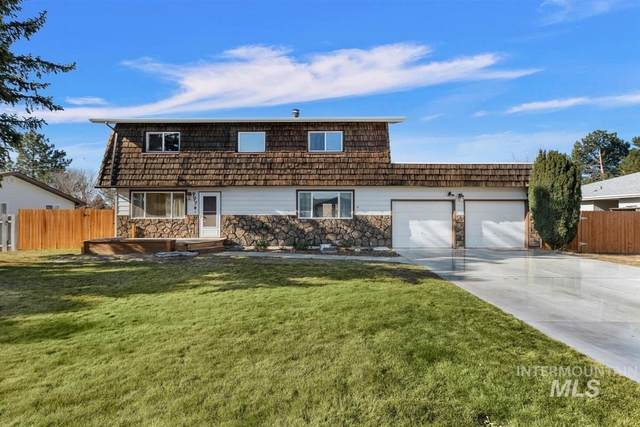 997 Trotter Drive, Twin Falls, ID 83301 (MLS #98799766) :: Team One Group Real Estate